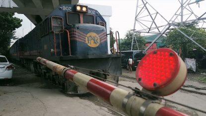 pnr-train-passing