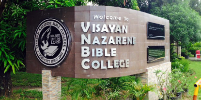 Visayan Nazarene Bible College