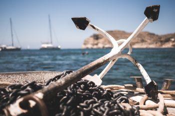 strong anchor