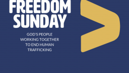 freedom sunday logo