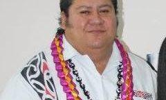 Pastor Alofa