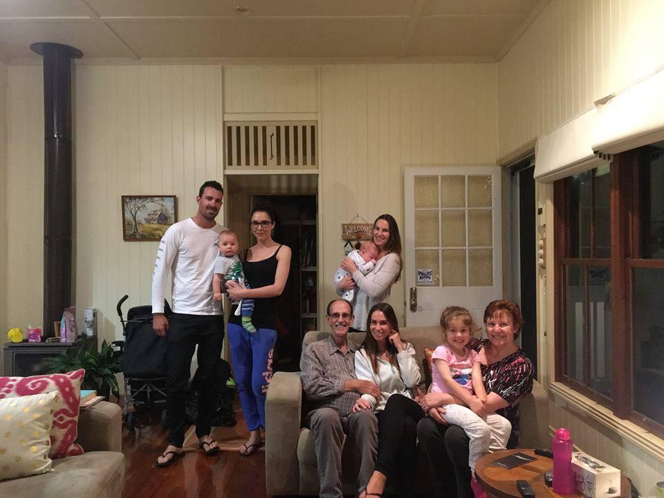 graeme-sheppard-family