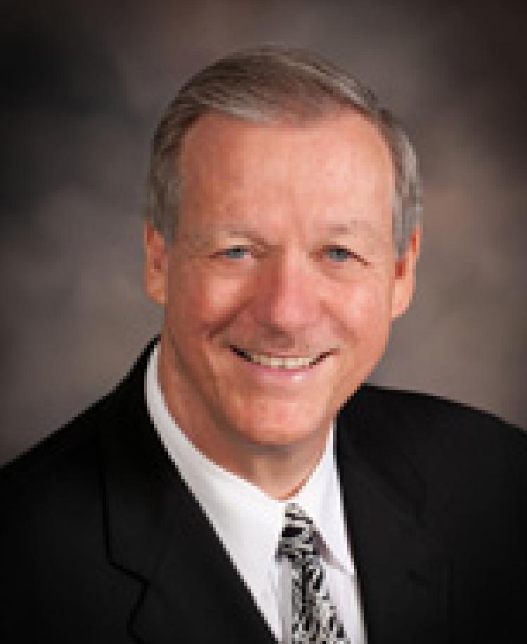 Dr. Jerry D Porter