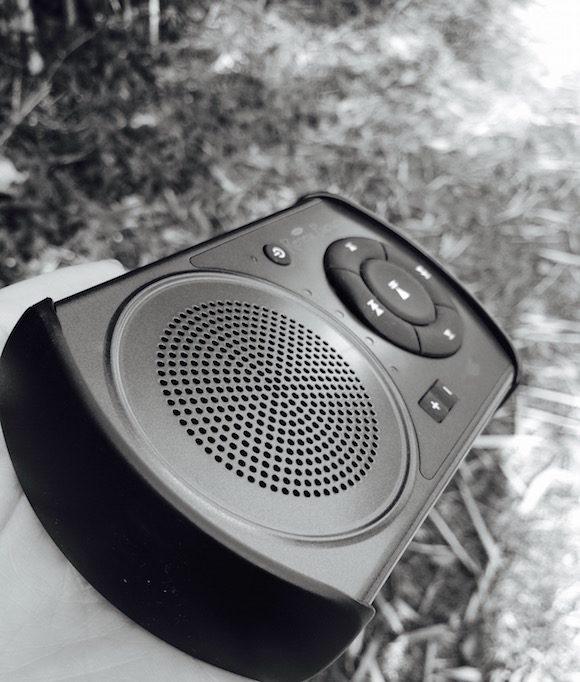 Pappyrus Speaker side