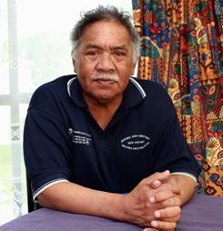 Pastor Pukerua